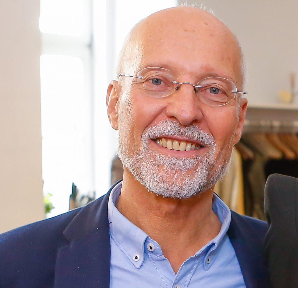 Veranstaltungen Schmidsberger - Dr. Ruediger Dahlke