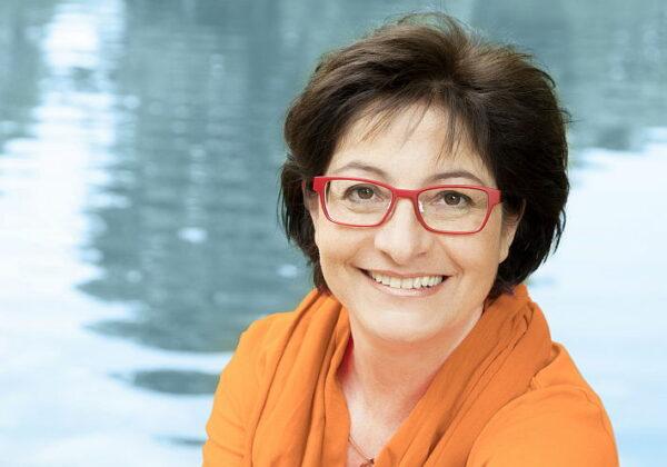 Veranstaltungen Schmidsberger - Irene Gira-Marl