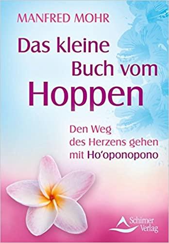 Manfred Mohr - Das kleine Buch vom Hoppen