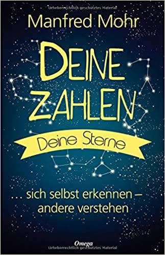 Manfred Mohr - Deine Zahlen - deine Sterne