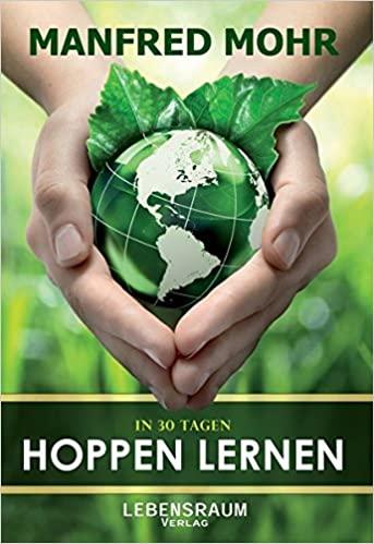 Manfred Mohr - Hoppen lernen