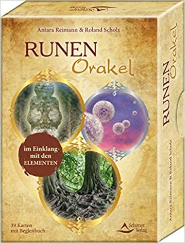 Antara Reimann - Runenorakel