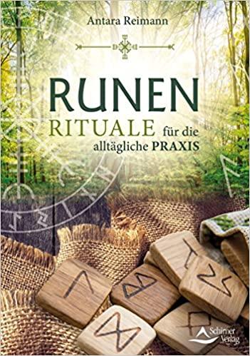 Antara Reimann - Runenrituale