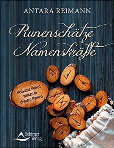 Antara Reimann - Runenschätze Namenskräfte